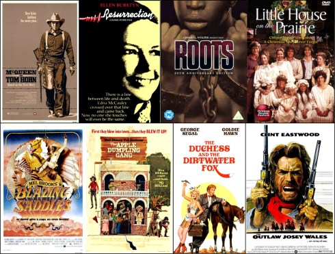 Richard Farnsworth Filmography 4