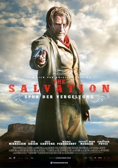The Salvation 3