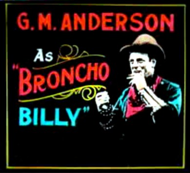 Bronco Billy poster 5