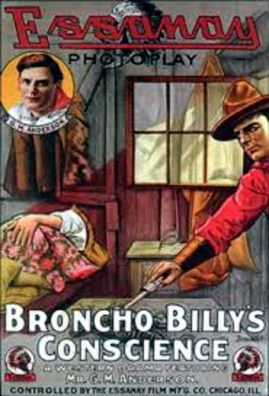 Bronco Billy poster 9