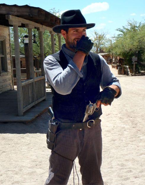 Old Tucson gun tricks 3