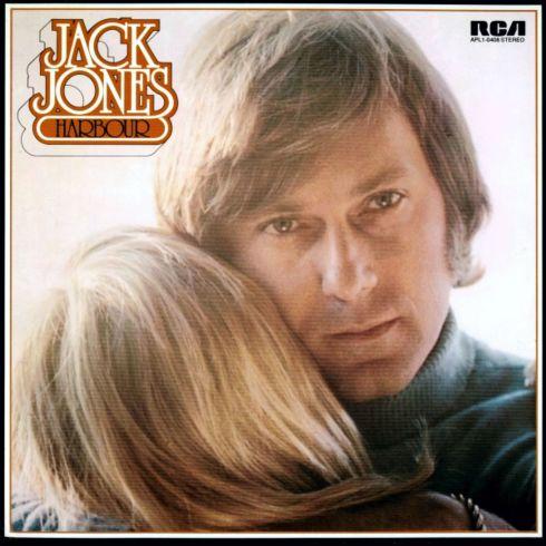 Jack Jones Harbour 1974