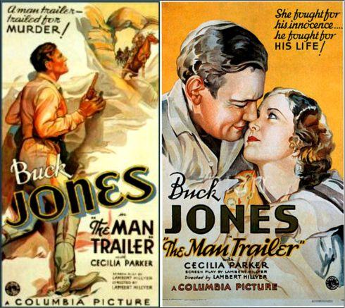 The Man Trailer 1934