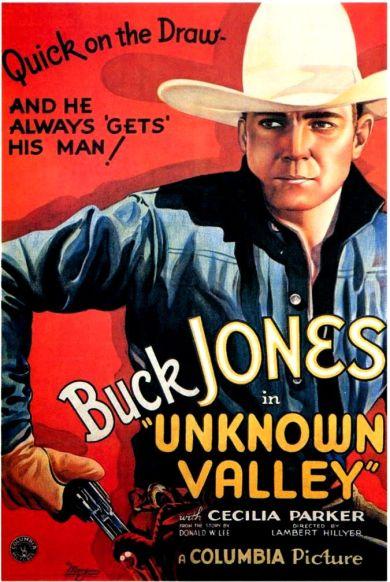 Unknown Valley 1932