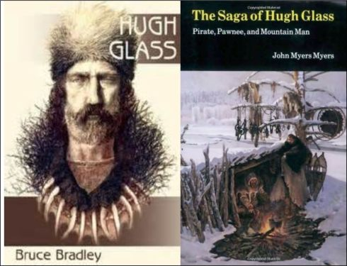 hugh glass books 1