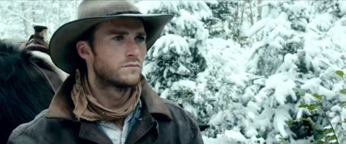 Diablo 2016 Scott Eastwood