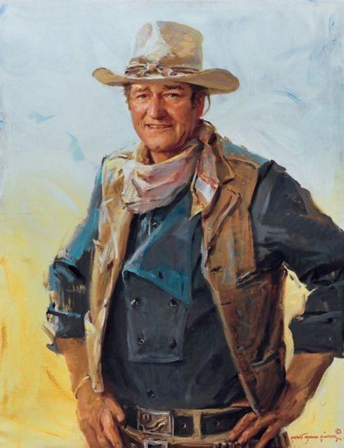 John Wayne 10