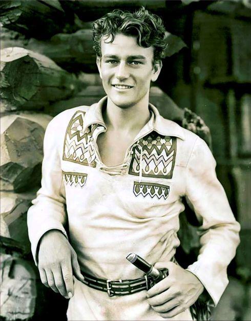 John Wayne 28