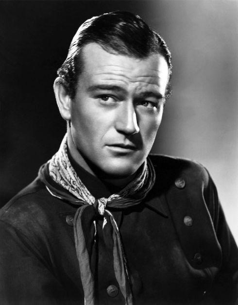 John Wayne 34