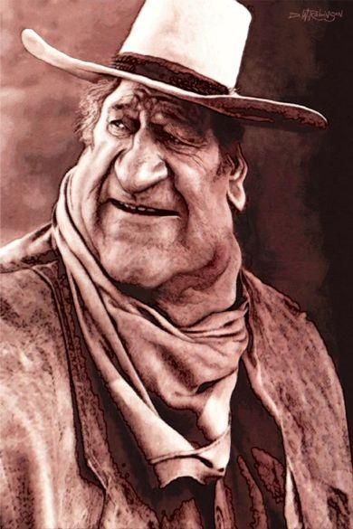 John Wayne 5