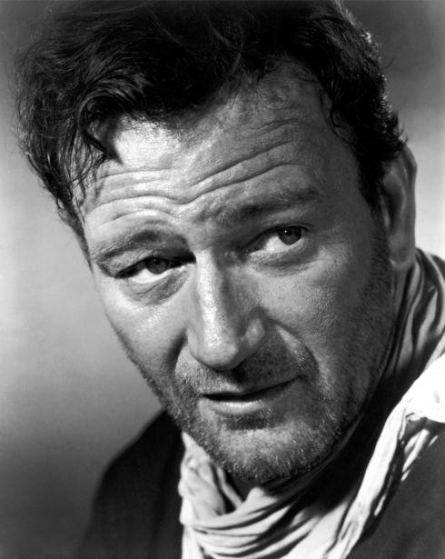 John Wayne 37