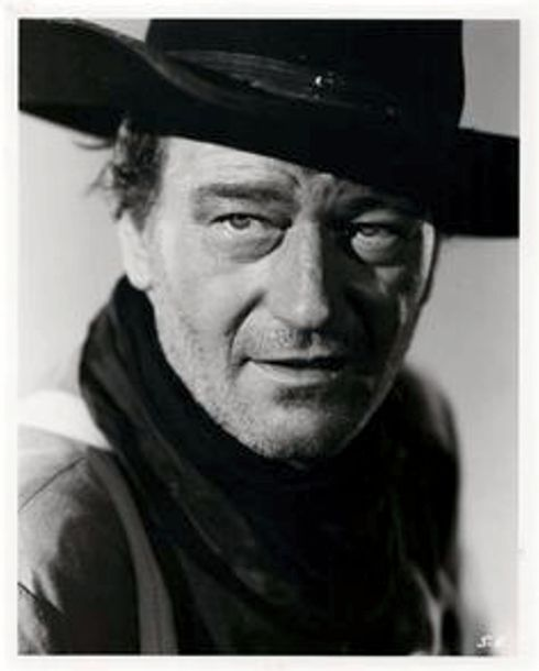 John Wayne The Searchers 10