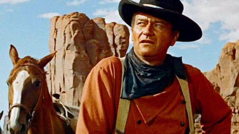 John Wayne The Searchers 9