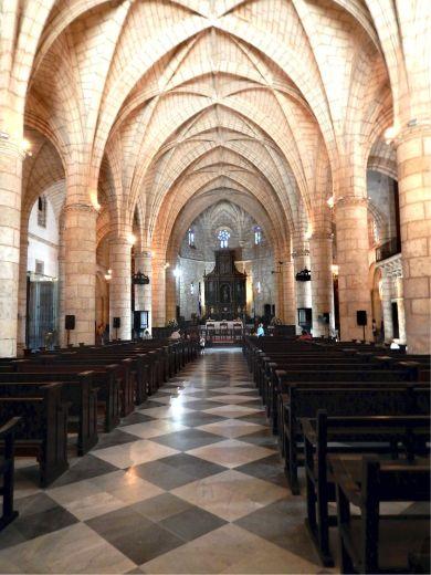 Catedral Primada de America 10