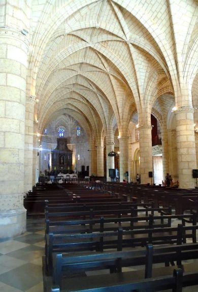 Catedral Primada de America 12