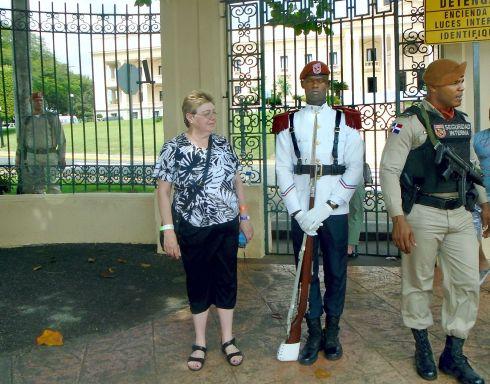 Santo Domingo Presidential Palace 4