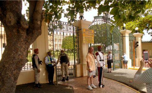 Santo Domingo Presidential Palace 5