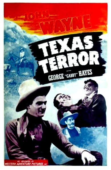 Texas Terror 10