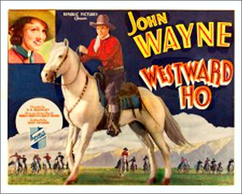 Westward Ho 14