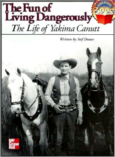 YAKIMA CANUTT book 1
