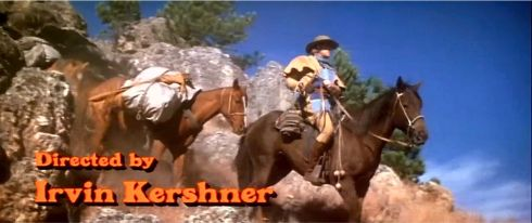 Return of Man Named Horse screen cap 10
