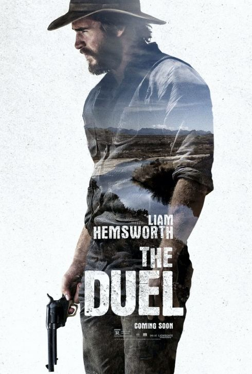 The DUEL 2016 poster 2