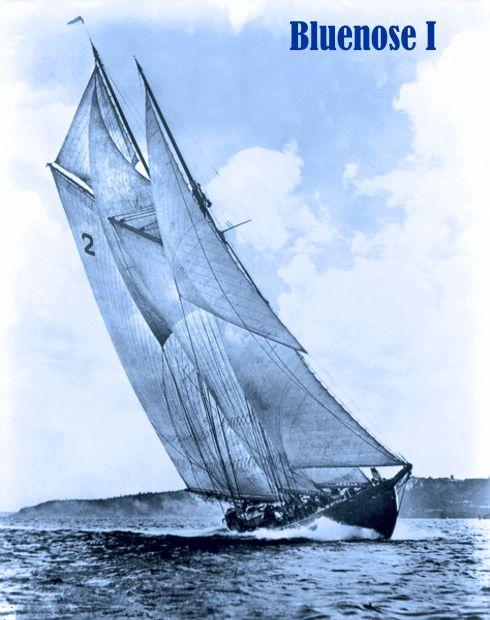 bluenose 1