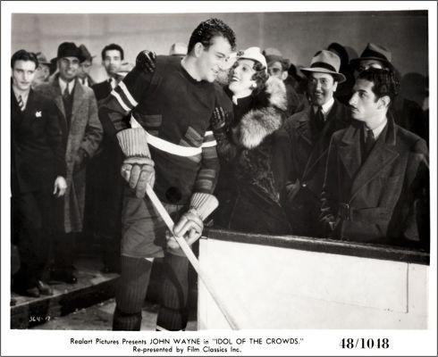 Idol of the Crowds 1937 screencap 8