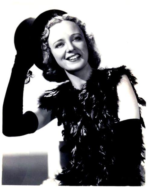 Idol of the Crowds 1937 sheila bromley
