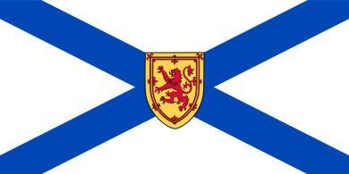 nova-scotia-flag