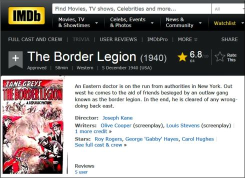 the-border-legion-1940-review