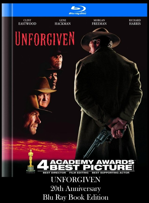 Unforgiven  My Favorite Westerns
