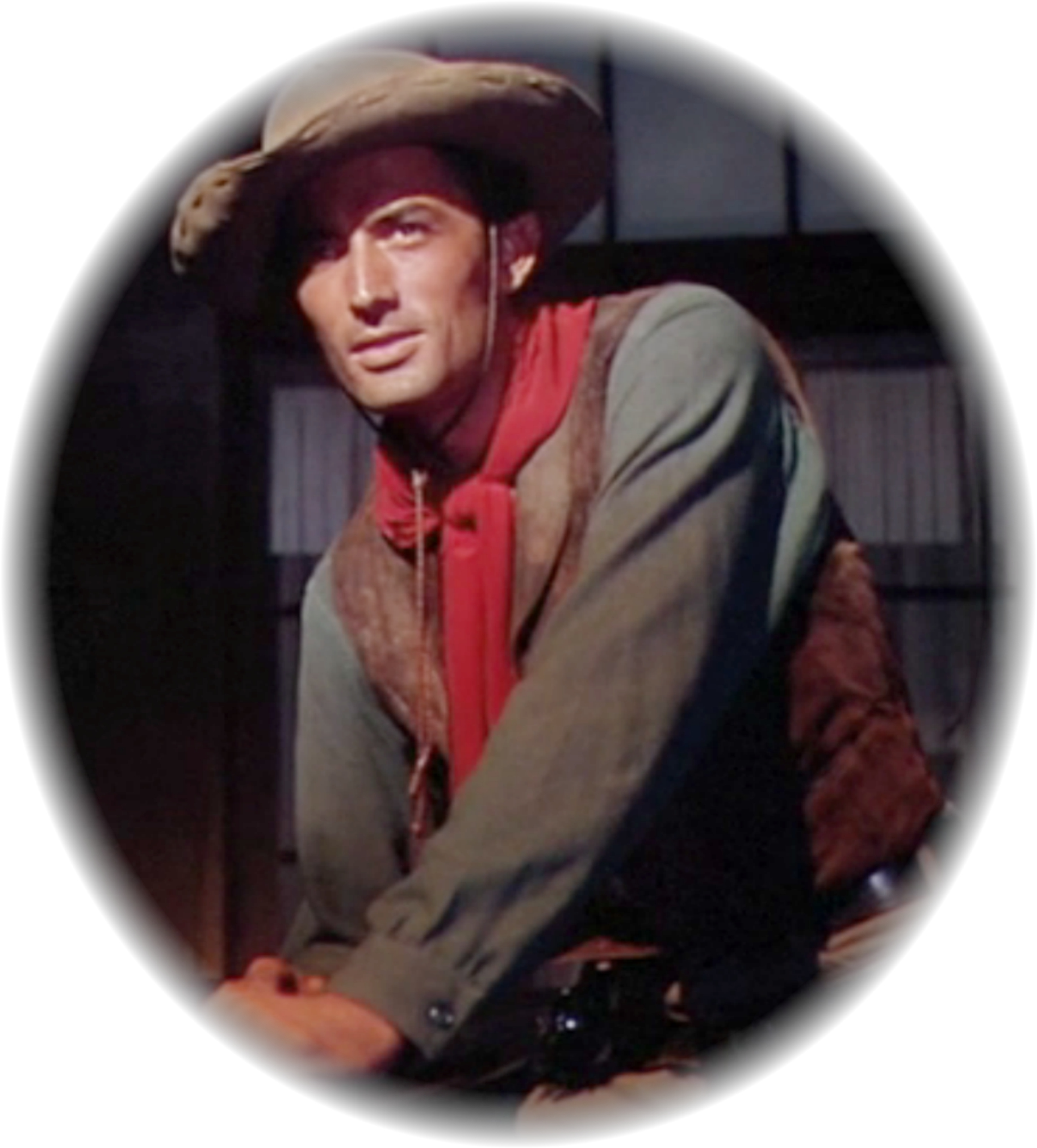 Gregory Peck  My Favorite Westerns