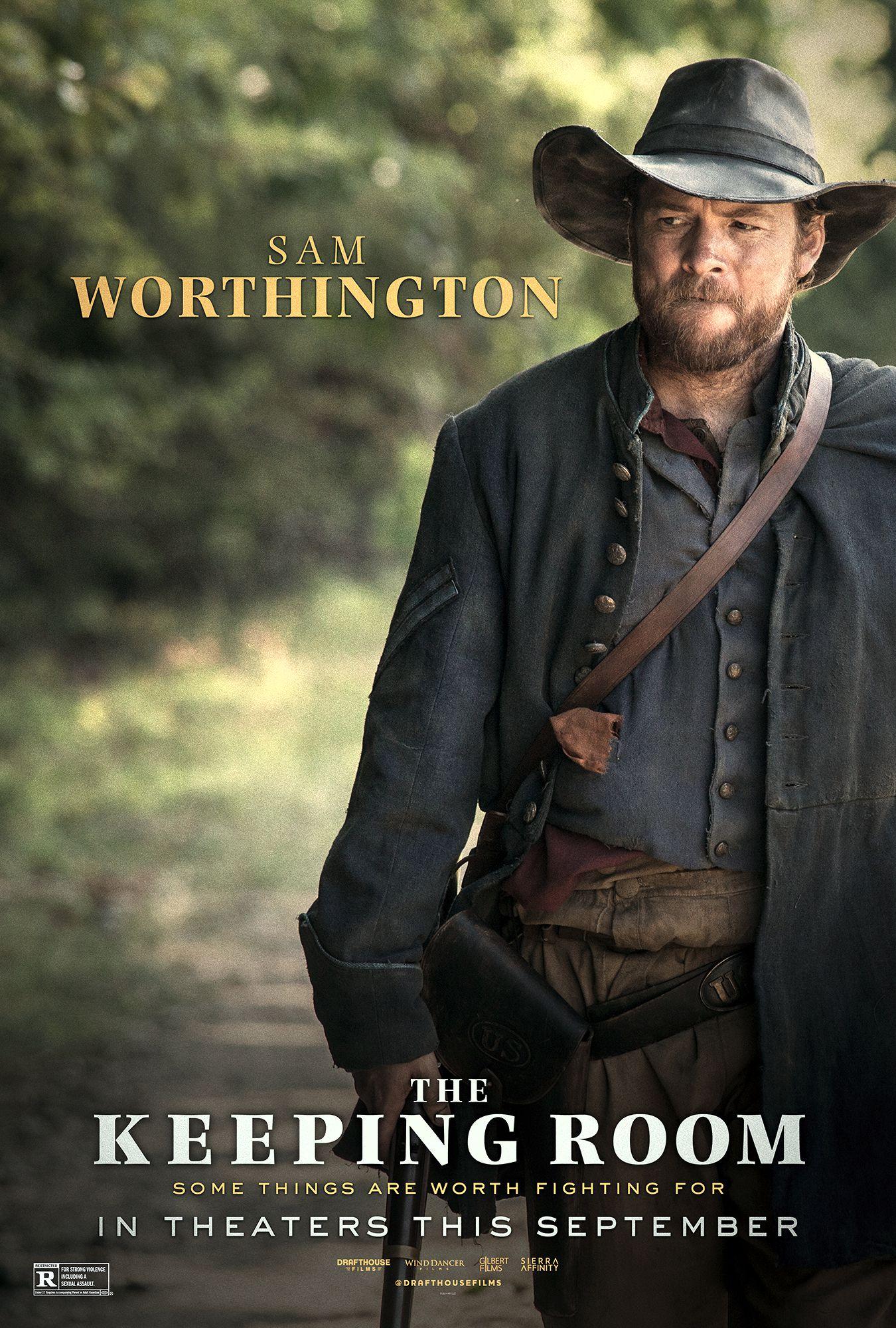 The Keeping Room 2015  My Favorite Westerns