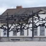 Dachau - International Memorial