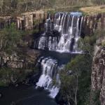 Waterfall Way - Ebor Falls
