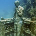 The MUSA Diving Cancun Underwater Museum - Manchones Reef - Why you should wait