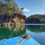 Ku ring gai chase np boat hire cottage point