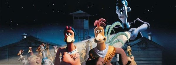 Chicken Run Movie Facebook Covers Facebook Covers myFBCovers