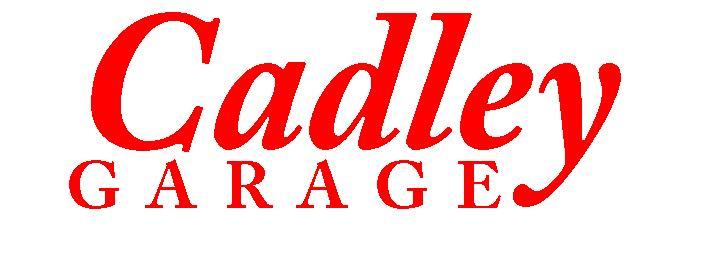 Cadley Garage