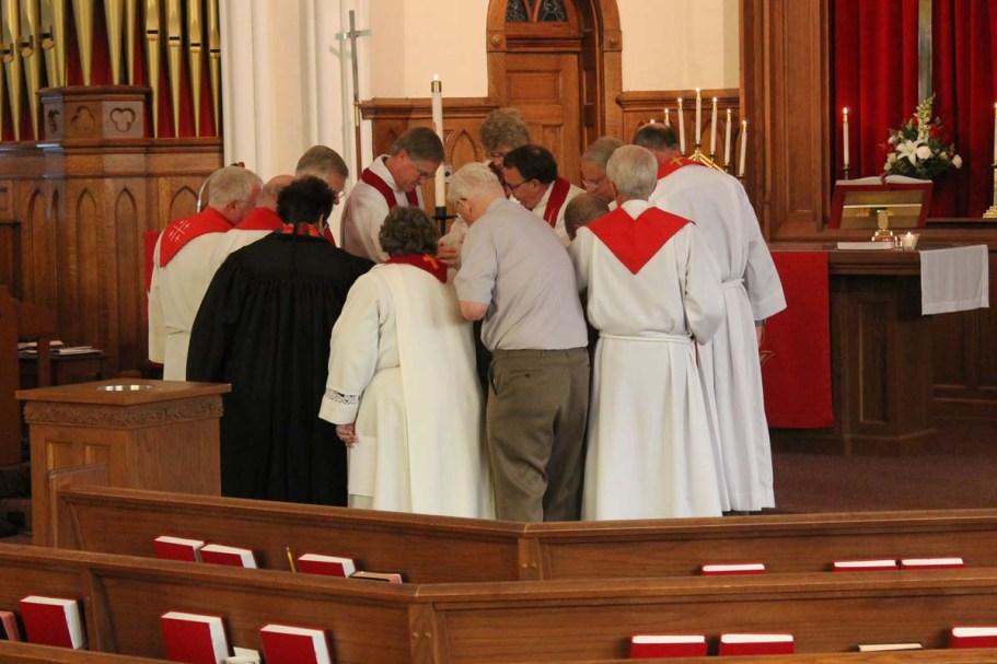 Ordination3