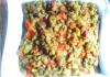 Mung beans helps with fertility