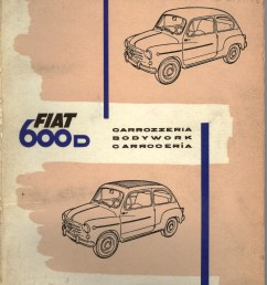 fiat 600d bodywork [ 1779 x 2496 Pixel ]