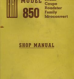 fiat 850 shop manual [ 3307 x 4677 Pixel ]