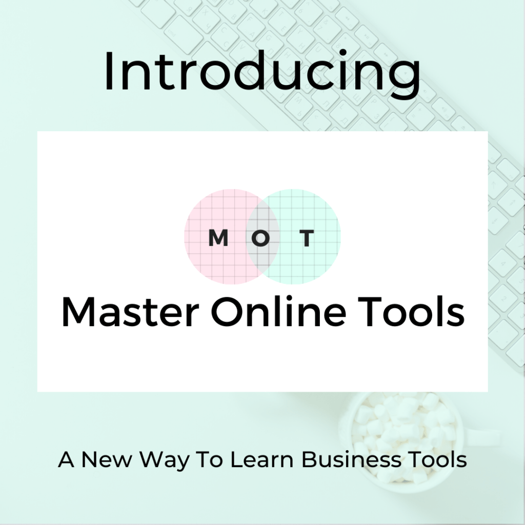 Online Learning Site-Master Online Tools