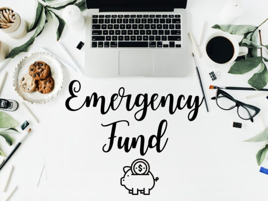 Emergency Fund- My Financial Hill