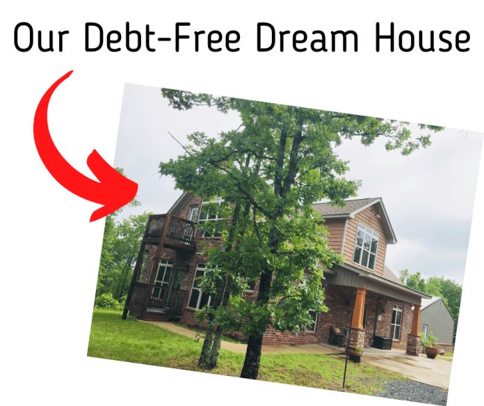 Lindsey's Debt Free Story: Paid Off Mortgage and No Debt-My Financial Hill