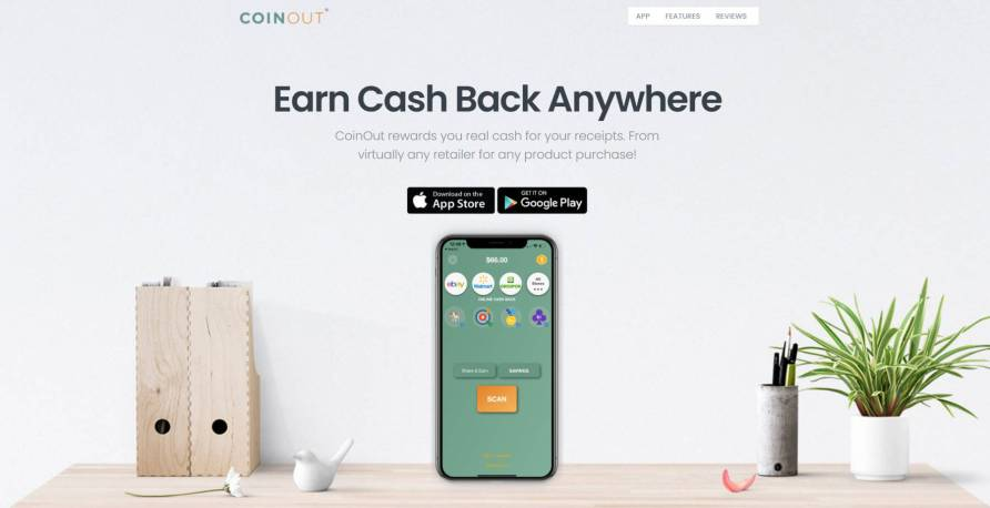 Coinout Main Page  Earn Free PayPal Money My Financial Hill