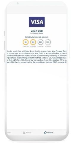 Get a Free Visa Prepaid Card with Fetch Rewards- Fetch Rewards Hack - My Financial Hill