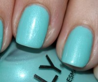 Nail Polish Of The Week: Orly Pretty-Ugly - myfindsonline.com